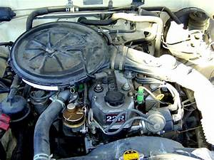 Toyota 22r  2 4 L  Carburetor Engine  Review And Specs