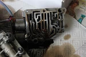 Zf 4hp22e Valve Body Rebuild