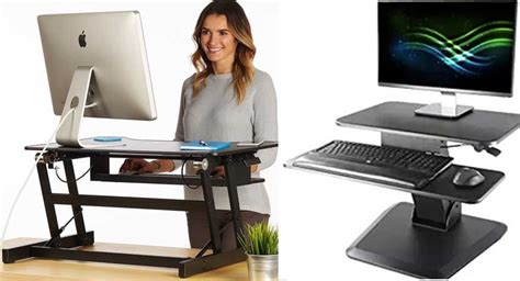 best desk risers and stands for laptops and monitors and why you need one ergonomic trends