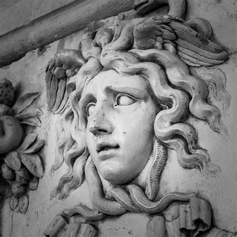 Medusa Art: Is Society Still Comparing Women to Medusa ...