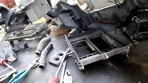 2006 Dodge Ram 2500 Ac Problem Ac  Heater Box Apart  Video