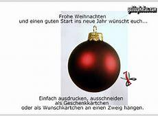 Weihnachten Neujahr Silvester Sprüche, Gedichte