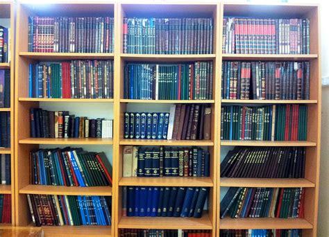 A Profile On Bookshelves  Murphy Door
