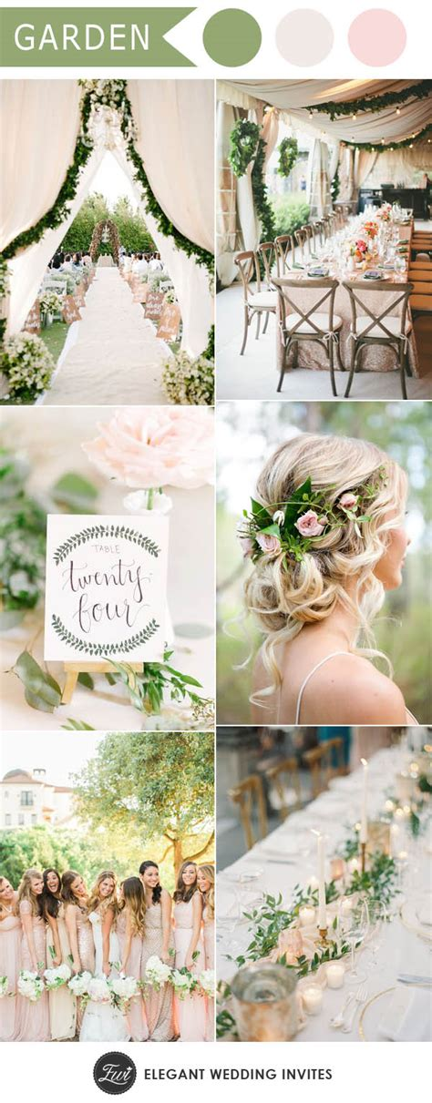 wedding ideas ten trending wedding theme ideas for 2017
