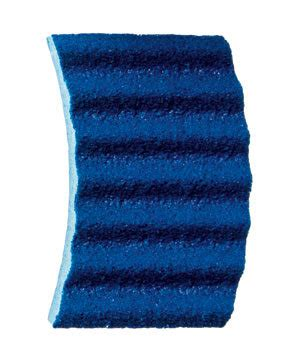best kitchen sponge the best kitchen sponges and brushes real simple