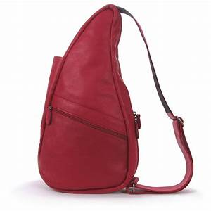Ameribag classic leather healthy back bagr tote large for Bing bags for sale