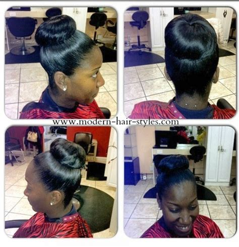 short hairstyles  black women  styling options
