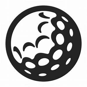Golf Ball Icon & IconExperience - Professional Icons » O ...