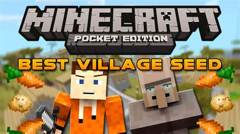 Biggest Village Ever Seed!