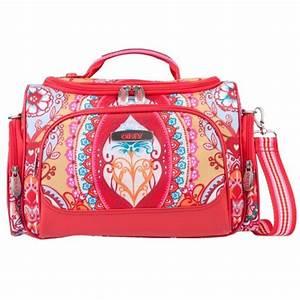 Oilily Beauty Case : oilily travel lotus beauty case tasche kulturtasche kosmetiktasche damen rot red ebay ~ Orissabook.com Haus und Dekorationen