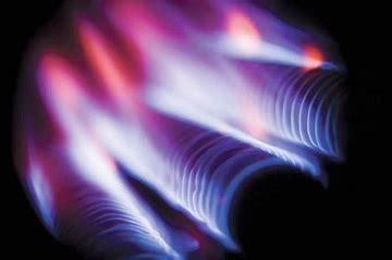 Природный газ применение состав свойства