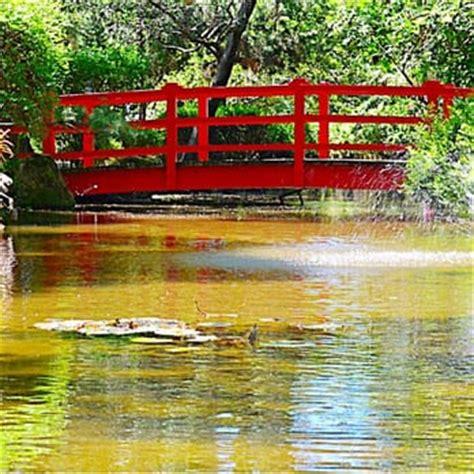 japanese garden in micke grove park last updated june