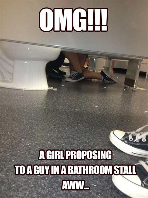 Bathroom Meme by Bathroom Fails Can T Look Away Funnies