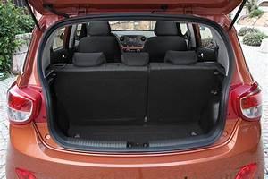 Hyundai I10 Coffre : presentacion hyundai i10 2013 noticias ~ Medecine-chirurgie-esthetiques.com Avis de Voitures