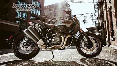 Indian Ftr Rally Ftr1200 Mcnews Rugged Motorcycle