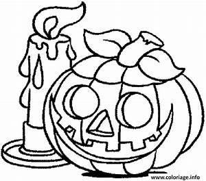 Tete De Citrouille Pour Halloween : coloriage halloween monstre a imprimer laborde yves ~ Melissatoandfro.com Idées de Décoration