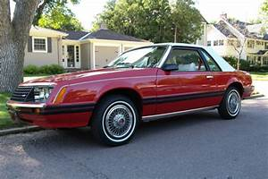 Ford Mustang Coupe 1980 Red For Sale. ofo4b200139 1980 Ford Mustang Ghia 20,000 actual miles, as ...