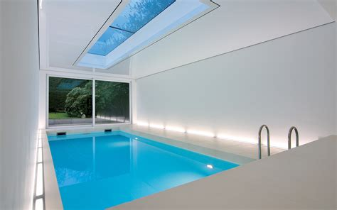 Für Zuhause by Whirlpools Pool Cold Plunge By Klafs