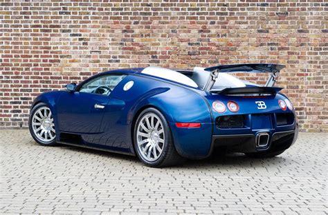 2008 Bugatti Veyron 16.4 -3 Year Bugatti Service Package ...
