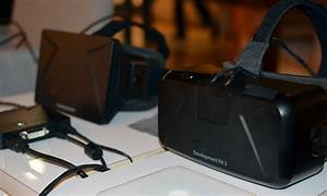 Top 5 Things We Still Don't Know About the Consumer Oculus ...