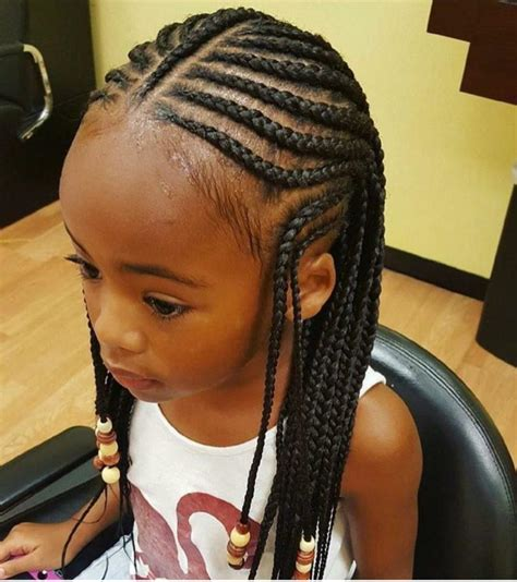 Kid Braids Hairstyles Pictures by 6 Braids Hairstyles For For The December