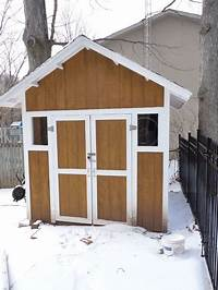 how to build a garden shed Build Your Own Storage Shed!