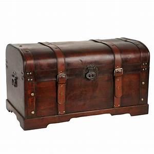 Banc Coffre Maison Du Monde : coffre en bois maison du monde ventana blog ~ Premium-room.com Idées de Décoration