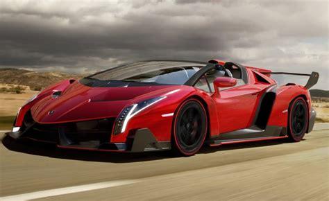 Lamborghini Veneno 2014 13 High Resolution Car Wallpaper