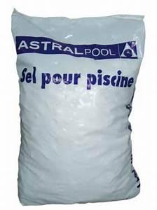 Hivernage Piscine Au Sel : sel pour piscine 25kg piscines assistance ~ Nature-et-papiers.com Idées de Décoration