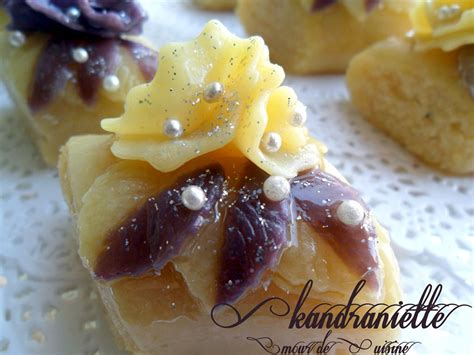 cuisine gateau gateau algerien skandraniettes amour de cuisine