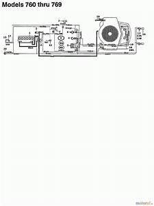 Mtd Lawn Tractors 13  102 135n765n678  1995  Wiring Diagram