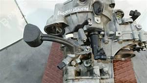 Manual Gearbox Vw Polo  6n2  1 4 Tdi