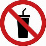 Drinks Soda Icon Sign Drink Ban Beverages