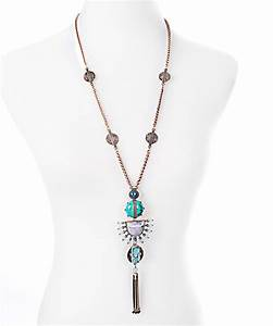 online buy wholesale stella dot from china stella dot With stella and dot letter necklace
