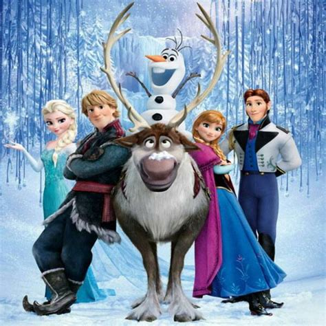 frozen    grossing animated film   time