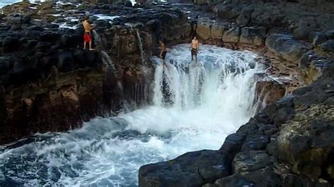 Kipu Falls, Hawaii Swimming Hole, Is A Deadly Tourist Trap