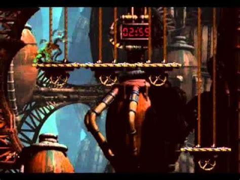 Let's Play (fr) Oddworld L'exode D'abe Partie 3939  Un Petit Pas Vers Le Fail Youtube