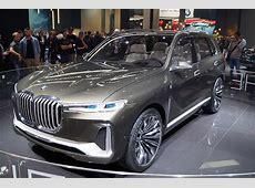 BMW X7 Wikipedia