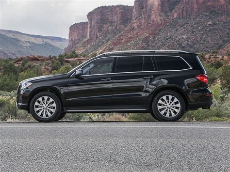 Review Mercedes Gls Class by New 2018 Mercedes Gls 450 Price Photos Reviews