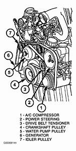 Dodge Sprinter Engine Diagram