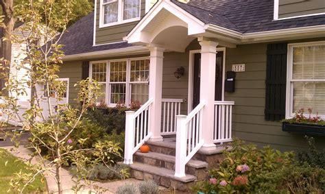 front porch railing front porch railing and posts