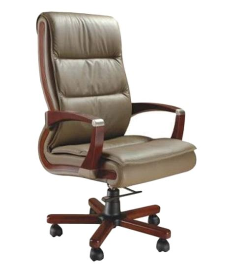 Chair Price by Geeken Brown Traditional Solid Wood Office Chairs Buy