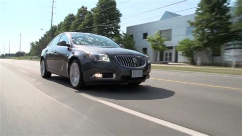 2012 Buick Regal Review by 2012 Buick Regal Review