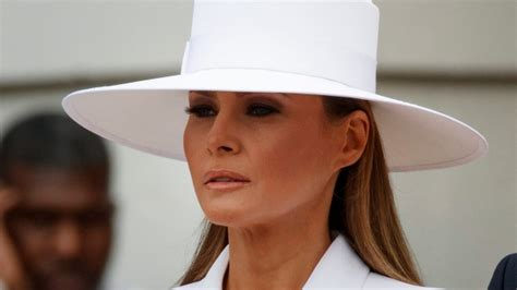Melania Trump Birthday Is Going To Be A Special Occasion