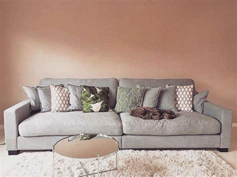 gra valen xl linnesoffa soffa linne rymlig lag dun