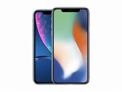 Mobile Iphone Apple Nieuwe Xr Tijd Smartphone