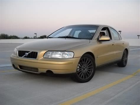 Volvo S60 Modification by Johno64 2001 Volvo S60 Specs Photos Modification Info At