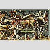 Jackson Pollock | 1183 x 729 jpeg 227kB