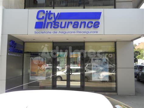 Ajută și tu la crearea unui mediu mai transparent în asigurări. City Insurance   Asigurari din Bucuresti   Urbo
