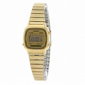 Montre A La Mode : montre casio vintage la670wega 9ef sur mode in motion ~ Melissatoandfro.com Idées de Décoration